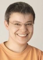 <small>Heike Bohnes, <br>unabhängige Sachverständige <br>für Pflege</small>