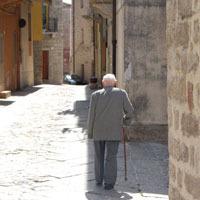 Hindernisse des Alltags<br>Foto: schneiderlein2808 / pixelio.de