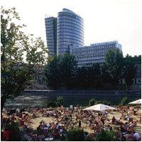 Sommer in Wien: Die Stadt hat für jeden Geschmack etwas zu bieten. - Foto: djd/Österreich Werbung/Bartl