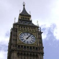 Big Ben - Foto: isengart