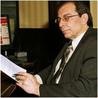 Detlef Klemme | Chefredakteur und Fachbuchautor