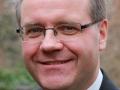 Neuer Vorsitzender des Caritasverbandes für das Erzbistum Paderborn