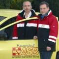 Hamburger Hausnotruf kooperiert erfolgreich mit dem ASB Stralsund