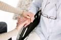 Versorgungslücke im Pflegefall zuverlässig schließen
