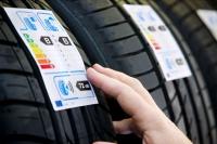 Künftig sollen die Etiketten in Deutschland kontrolliert werden. - Foto: dmd/Goodyear
