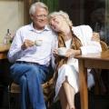 Im Ruhestand nicht rastlos werden