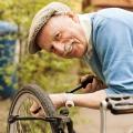 Hausnotruf - Lebensqualität und Sicherheit im Alter