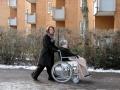 Ungarische Pflegekräfte in der deutschen Altenpflege