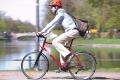 Radfahren: Risikofaktor Rücken