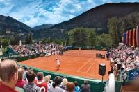 Vom 13. bis 21. Juli 2013 findet im Fünf-Sterne-Hotel Europäischer Hof in Bad Gastein wieder das WTA-Turnier: Nürnberger Gastein Ladies statt. - Foto: djd/Europäischer Hof