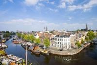 Die Stadt Groningen überzeugt durch ihre spannende architektonische Mischung und eine lebhafte Studentenkultur. - Foto: djd/www.groningen.de