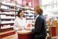 Bei Einnahme von Nahrungsergänzungsmitteln Arzt und Apotheker informieren