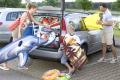 Mietwagen im Urlaub: Worauf man achten muss