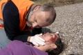 Verkehrsunfälle: 54 Prozent der Biker erleiden Kopfverletzungen
