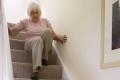 Senioren-Unfälle und ihre Folgen