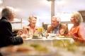 Gesunde Ernährung im Rentenalter