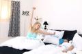 Wasserbett oder Matratze? Darauf kommt es für einen gesunden Schlaf an