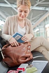 """Viele Informationen und Tipps finden Sie in der Broschüre """"WALA Reiseapotheke. Foto: WALA Heilmittel GmbH"""