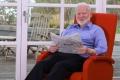 Demenzkranke können von einem neuartigen Sessel profitieren