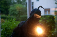 Einbrechern wird es oft allzu leicht gemacht: Viele Häuser und Wohnungen in Deutschland sind nicht ausreichend gesichert. - Foto: djd/Deutsche Versicherungswirtschaft