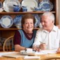 Kredite für Senioren – erfolgreiche Anfrage unmöglich?