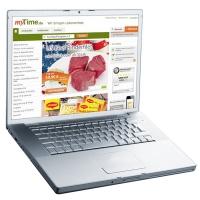 Lebensmittel-Onlineshop mytime.de