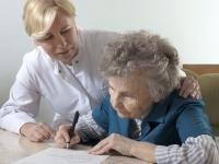 Aktuell leiden in Deutschland rund 1,3 Millionen Menschen unter einer Demenz. Foto: DAK | iStock