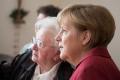 Bundeskanzlerin besucht Seniorenzentrum