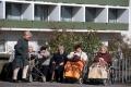 Leistungen der sozialen Pflegeversicherung 2014