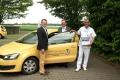 Salzkottens Bürgermeister Michael Dreier begleitet ambulanten Pflegedienst