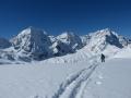 Wintersport trotz Blasenschwäche kein Problem