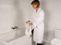 Sicherheit in Bad und Dusche