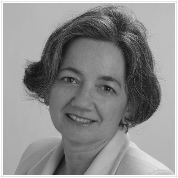 Dipl.-Ing. (FH) Pia Haun |  Öffentlich bestellte und vereidigte Sachverständige für Holzschutz | IHK Trier