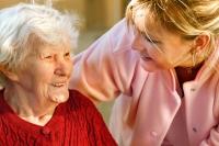 Nur mit frühzeitiger Vorsorge kann der demografische Wandel gemeistert werden.  Foto: djd | DFV AG | Gilles Lougassi | shutterstock.com