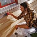 Holzschutz - Lasuren in der Praxis erprobt