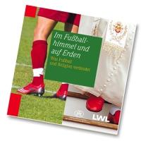Das Begleitbuch «Im Fußballhimmel und auf Erden. Was Fußball und Religion verbindet» - erscheint im Verlag «Die Werkstatt» ISBN 978-3-7307-0150-8