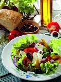 Leichter Bauernsalat