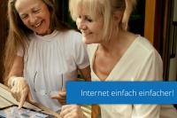Internet einfach einfacher – das ist das Ziel von Webreife.