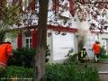Erhöhtes Brandrisiko in Seniorenheimen