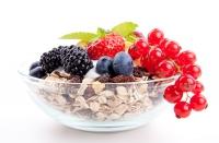 Wer sich gut ernährt und alle wichtigen Vitamine und Nähstoffe zu sich nimmt, tut nicht nur seinem Körper etwas Gutes, sondern auch dem Geist. Foto: © juniart - Fotolia.com