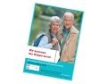 Grippe: Vor allem ältere Menschen sind gefährdet