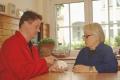 Brandschutz: Erhöhtes Risiko für ältere Menschen