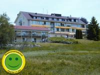 AllgäuStift | Seniorenzentrum Josefsheim in Röthenbach bekam den «grünen Smiley»