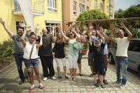 Care Day 2015 im Haus der Generationen Hallertau in Wolnzach