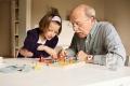 Hausnotruf gibt älteren Menschen Sicherheit im Alltag