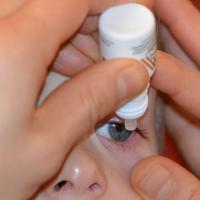 Augentropfen richtig anwenden | Foto: pixabay.com © Ben Kerckx