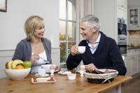 Die Gelenke essen mit: mit einem gesunden Frühstück gut in den Tag kommen. | Foto: djd  © www.orthomol.de