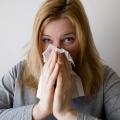 Nasehochziehen ist ungesund