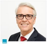 Dr. Manfred Stegger, Vorstandsvorsitzender der Bundesinteressenvertretung für alte und pflegebetroffene Menschen e.V. (BIVA)