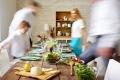 Schnelle Küche - gesund und lecker